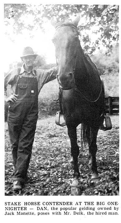 History Of The Tennessee Walking Horse - Page 7 HaynesPeacockJackManette