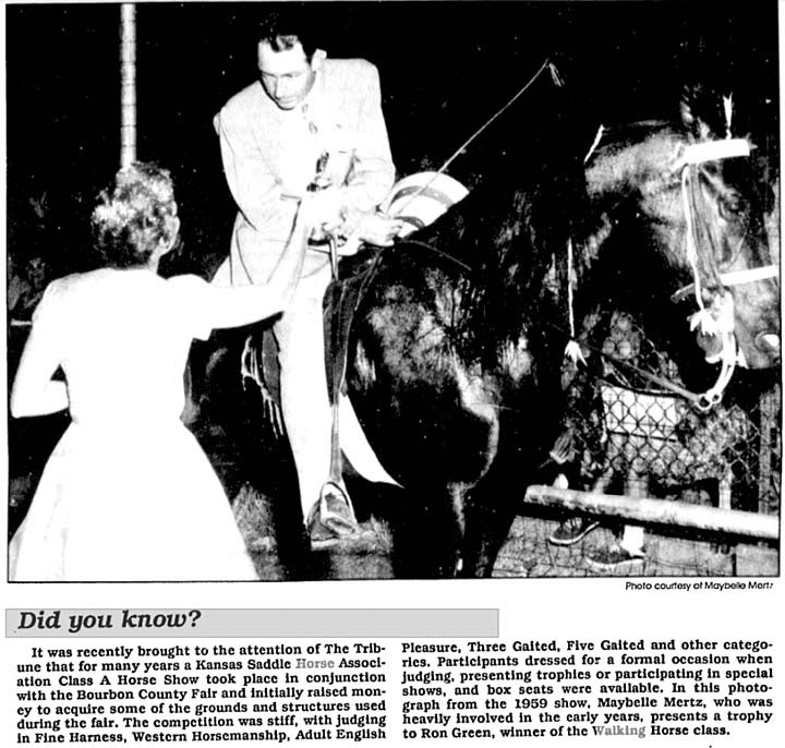 Trivia Archive 8 - Page 38 KansasExhibitor1959FtScottTribune