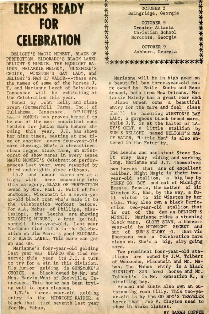 Trivia Archive 8 - Page 39 LeechesReadyForCelebration