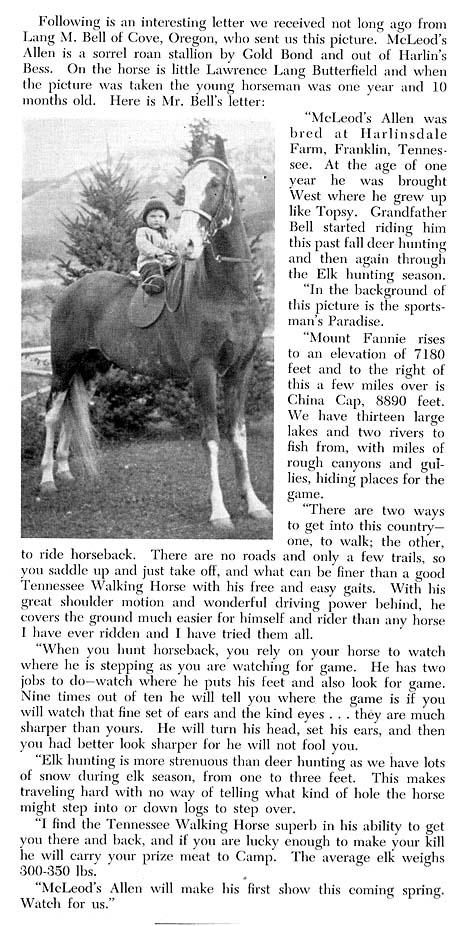 Pleasure, Trail, Versatility, etc. - Page 24 McleodsAllen1951