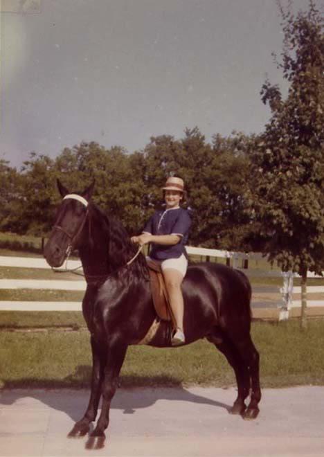 Photos & Memorabilia - Page 14 MidnightSunPatIreland1965
