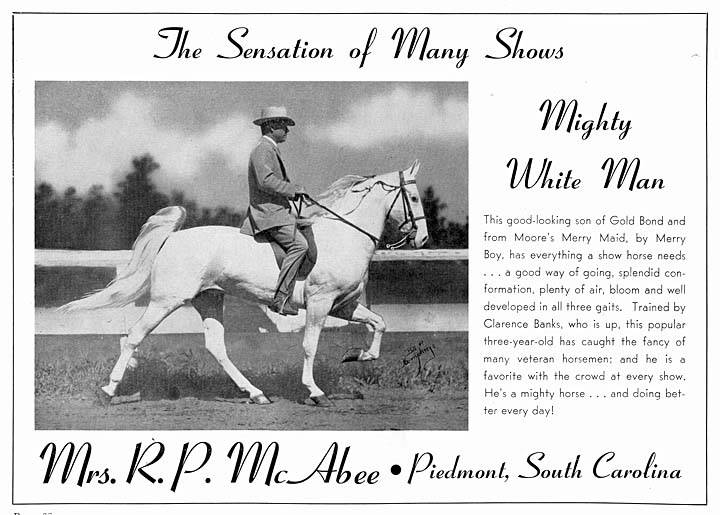 Photos & Memorabilia - Page 6 MightyWhiteManAd