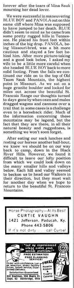 Pleasure, Trail, Versatility, etc. - Page 24 RidingintheMissouriHighlands4