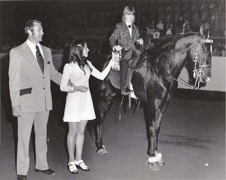 Let's Talk Walking Horse Trivia - Page 2 ShakersGloryChristieKing
