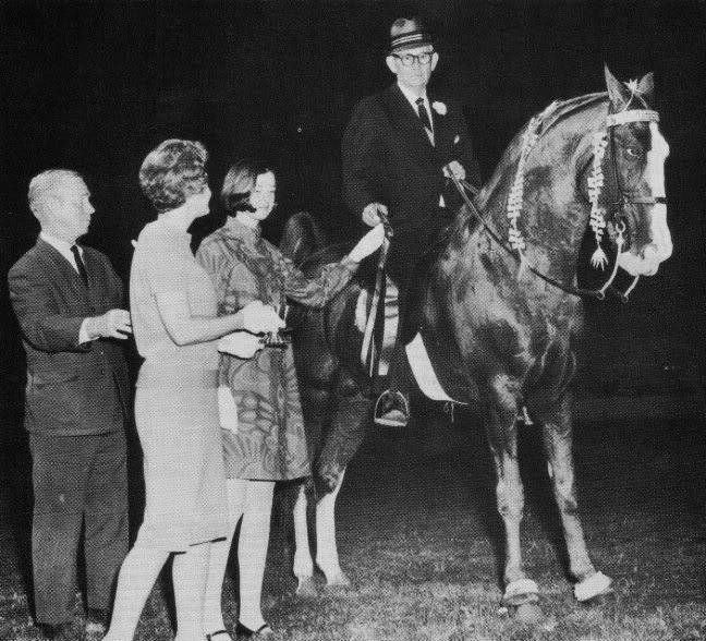 The BEST of Walking Horse Trivia! - Page 23 Whodem3