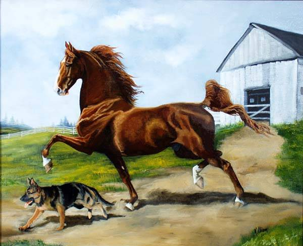 Equine Art - Page 4 ASBPainting1