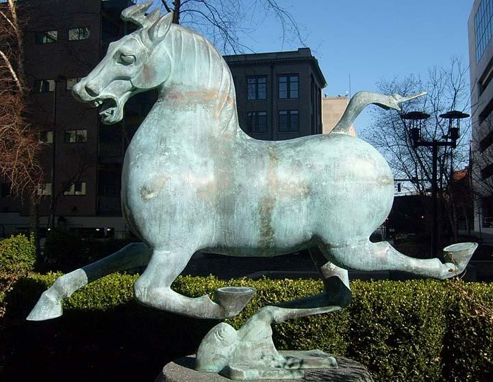 Equine Art Bank1