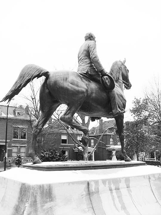Equine Art Castleman3