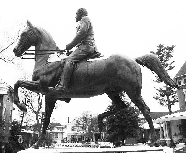 Equine Art Castleman4