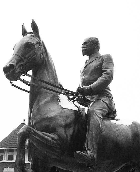 Equine Art Castleman5