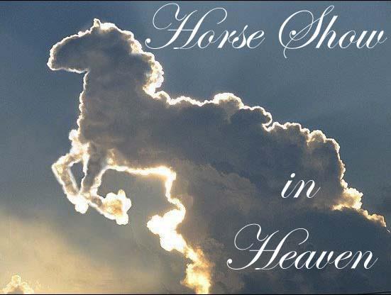 WHT Memorials - Page 32 HorseShowinHeavenLogo