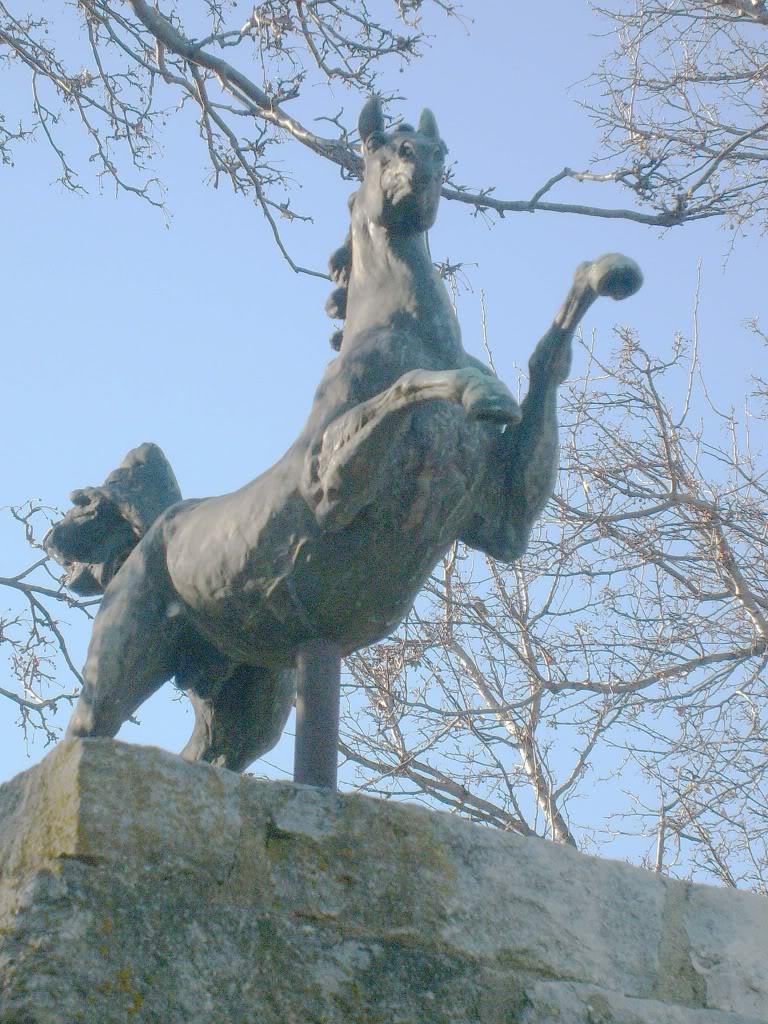 Equine Art Stallion2