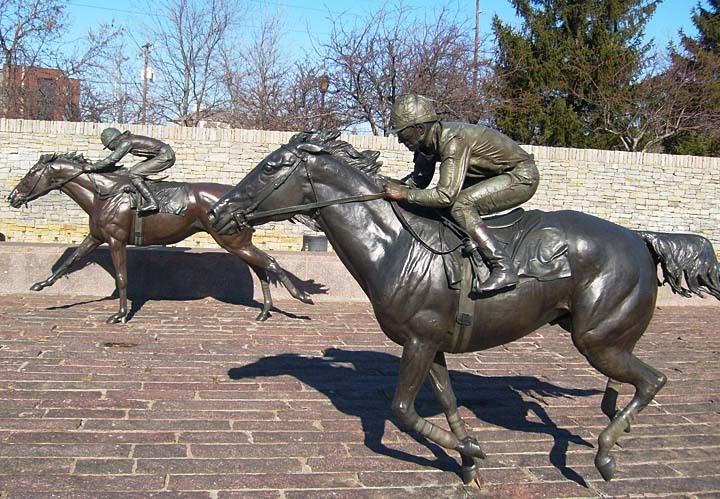 Equine Art TrianglePark11