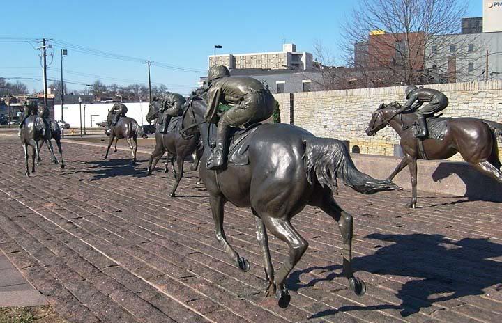 Equine Art TrianglePark12