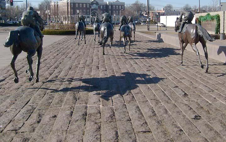 Equine Art TrianglePark13