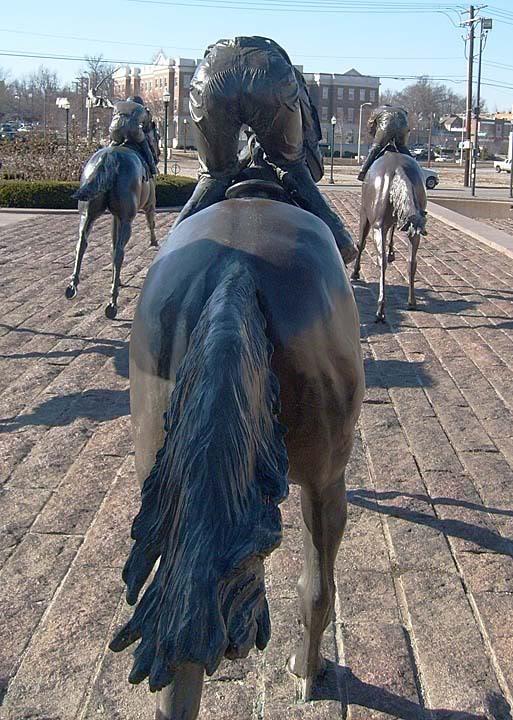 Equine Art TrianglePark15