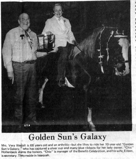 Photos & Memorabilia - Page 16 GoldenSunsGalaxy