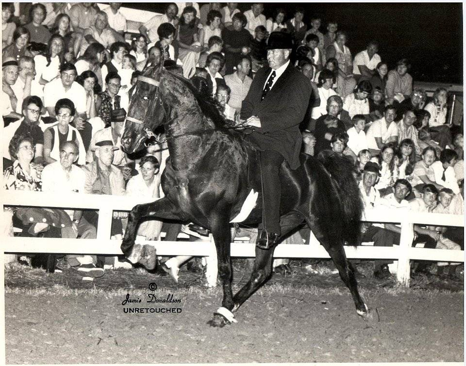 Kentucky, Ohio & Indiana Memories - Page 15 HughJohnsononhorse
