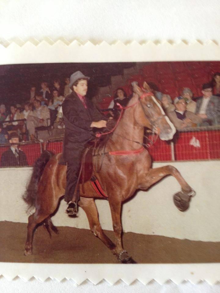 Kentucky, Ohio & Indiana Memories - Page 15 LadyBourbonMartySizemore