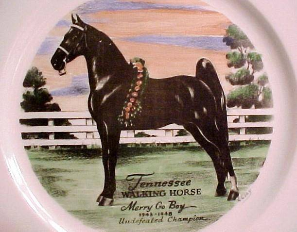 Equine Art - Page 6 MerryGoBoyPlate