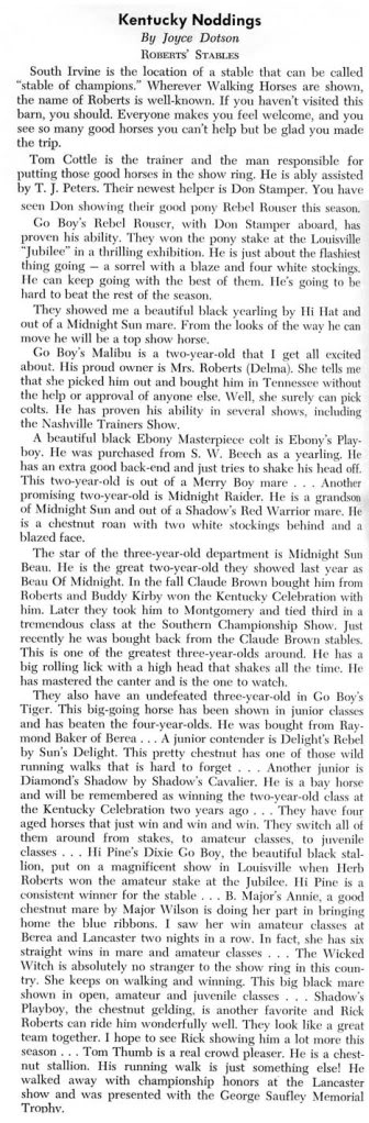 Kentucky, Ohio & Indiana Memories - Page 4 KentuckyNoddingsJuly1970