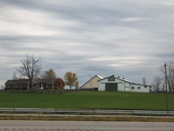 Kentucky, Ohio & Indiana Memories - Page 4 McQuerryStables1