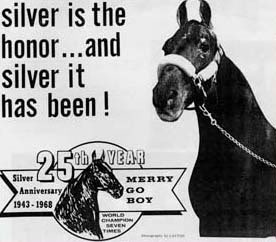 The BEST of Walking Horse Trivia! - Page 4 MerryGoBoySilverRC