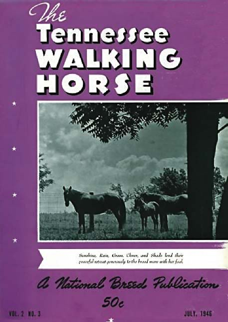 The BEST of Walking Horse Trivia! - Page 4 TWHCover