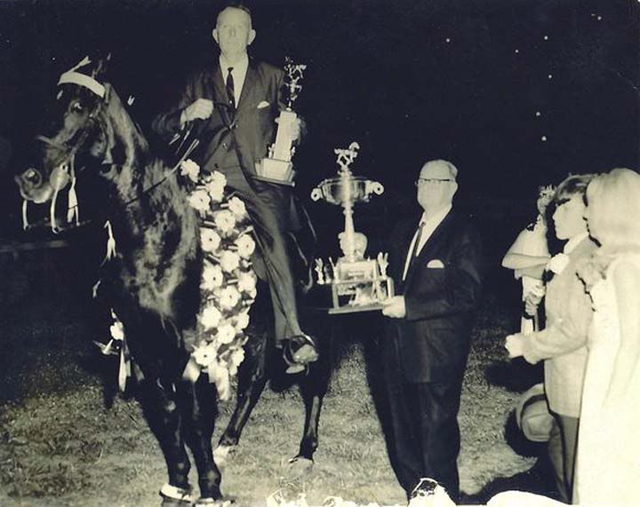Missouri & Arkansas Memories BlackMagicWomanLouisSlone-1