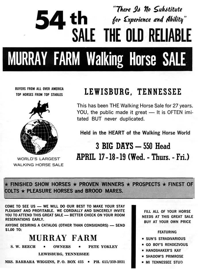 Trivia Archive 8 - Page 2 MurrayFarmSaleAd