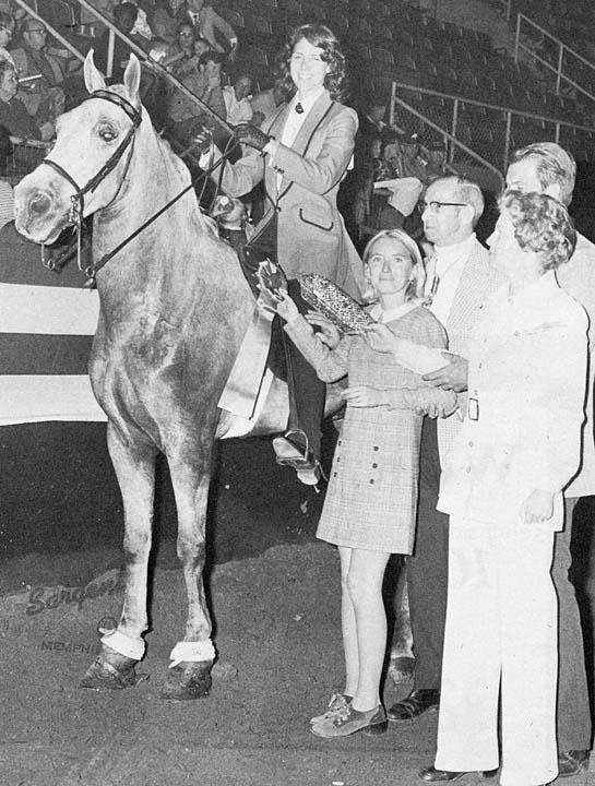 The BEST of Walking Horse Trivia! - Page 26 ShadowsSterlingMargaretHubbard