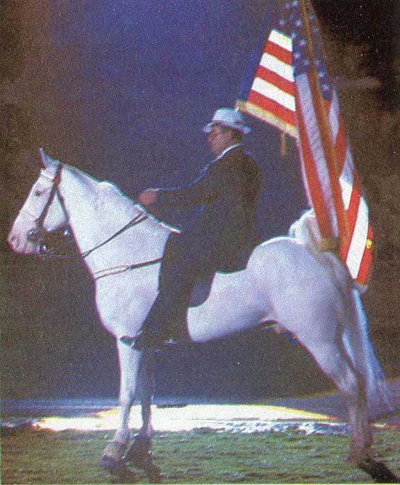 Middle Tennessee/Celebration Memories WhiteLightningDeweyArnold