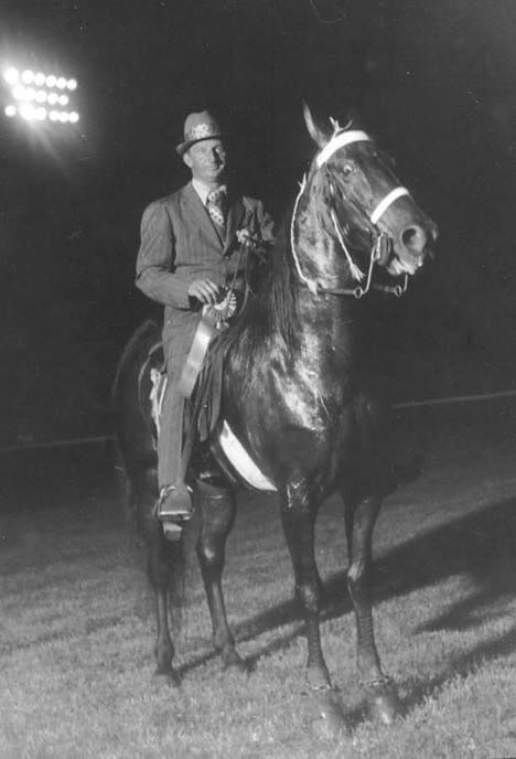 The BEST of Walking Horse Trivia! - Page 5 Choiceglory