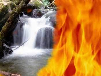 Reflexiones....... para pensar...... - Página 5 Agua-y-fuego