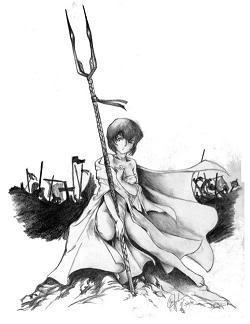 Ficha de Etsuko!!~ Longinus