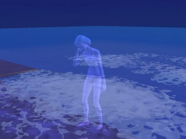 Што би останало од нас кога би ги изгубиле сите нагони? Swimmingghost