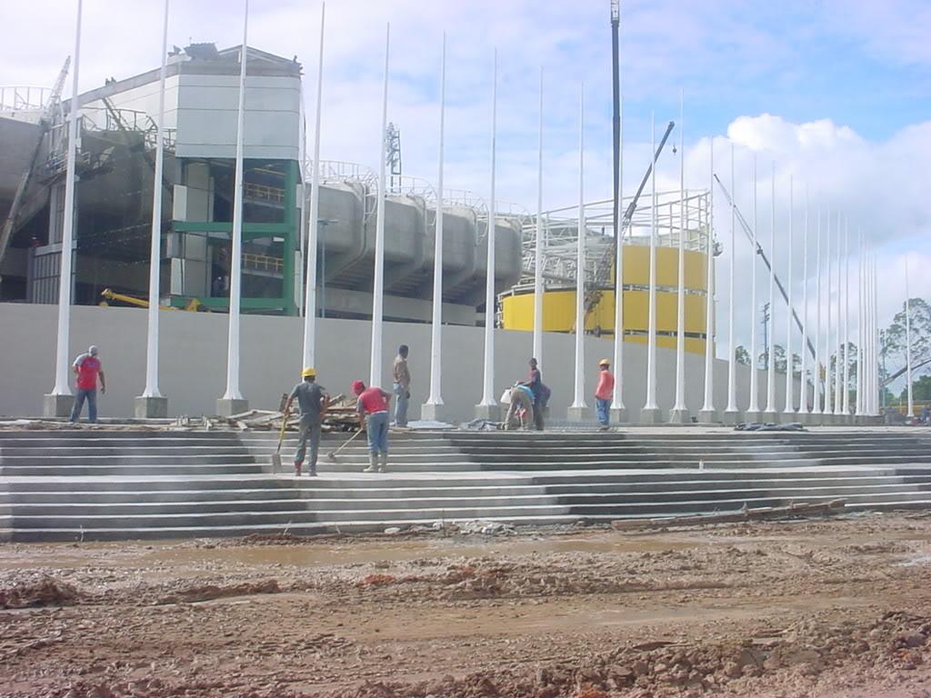 Puerto Ordaz | CTE Cachamay | 42.000 - Página 12 DSC08876