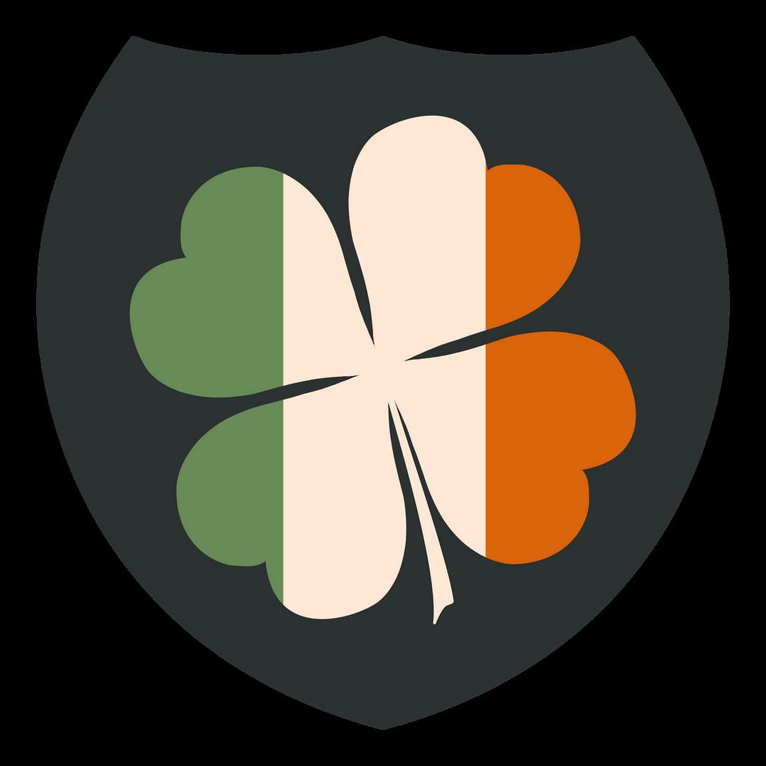 SHIRTS!!!!!11 Irishflagcrest