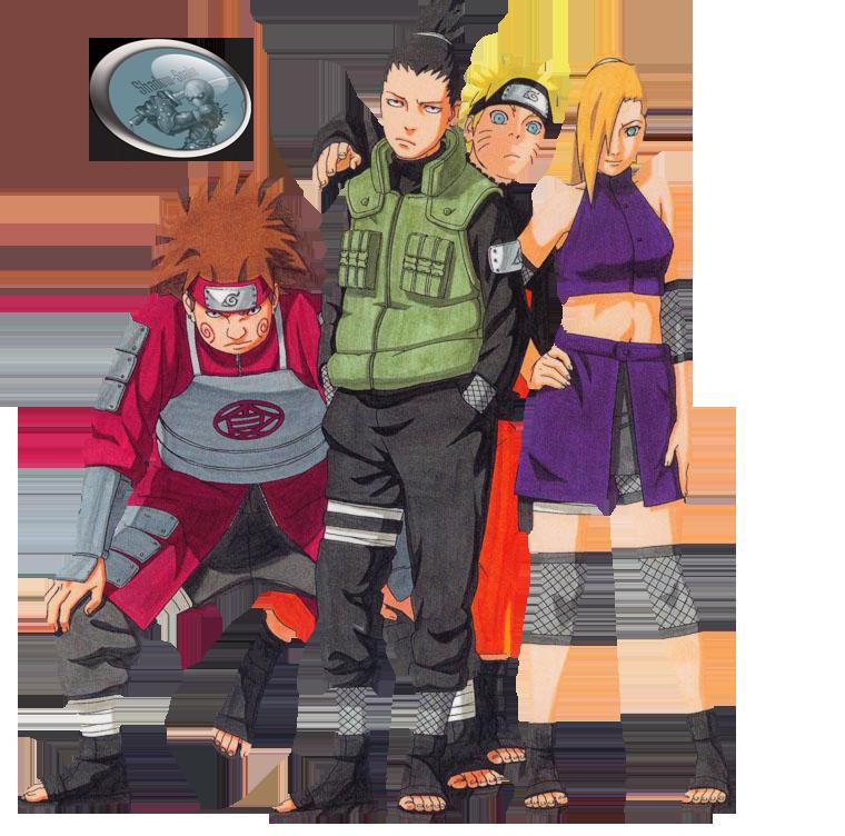 Galeria de Fotos De Naruto Naruto
