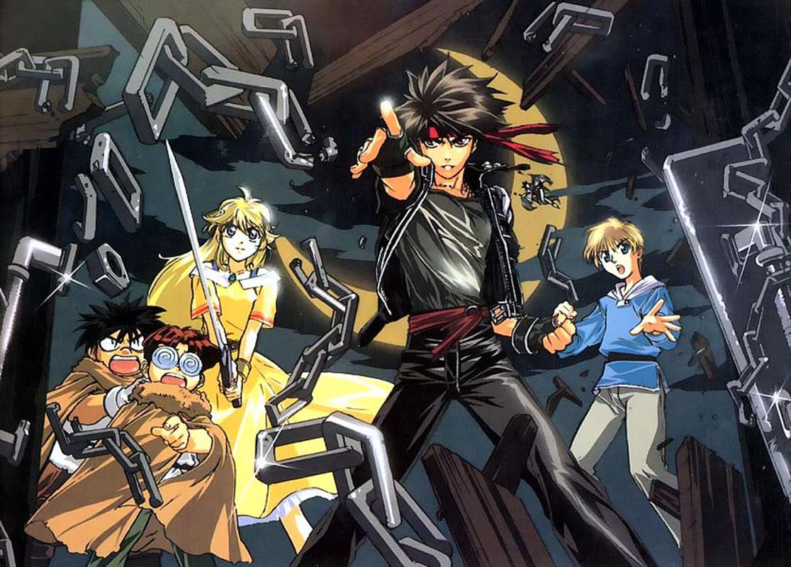 Cuál es tu Anime Favorito y Porqué? Orphen02
