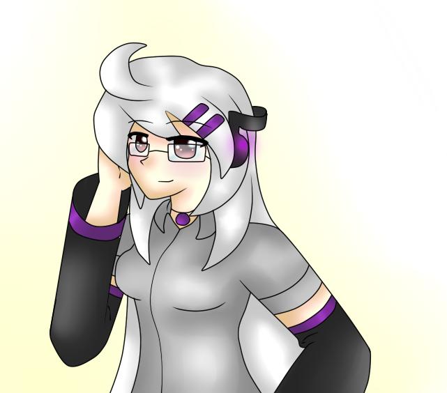 Arrrrrrrrt. [CLOSED] Shizu