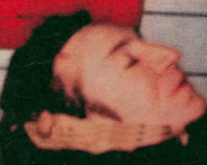 La mort de John Lennon DeadLennon
