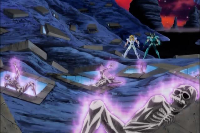 1ª Aventura - Ameaça Fantasma no Santuário - ( Final ) - Página 2 Meikai_quinta_prisao