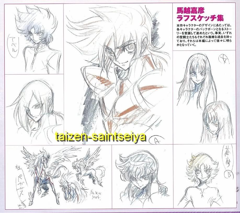 [anime] Saint Seiya Oméga - Page 2 Figureou_settei