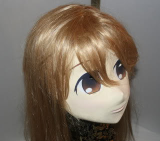 [Seller] Kigurumi mask IMG_4612