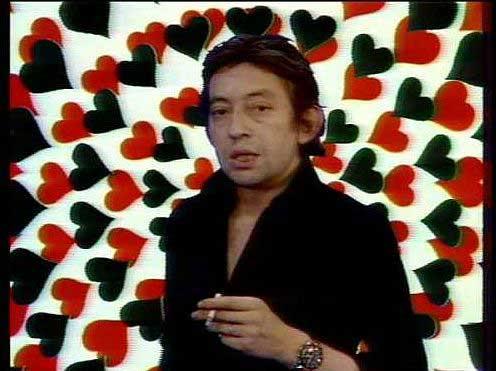 quelle était Précisément la montre de S. Gainsbourg? Gainsbspeed