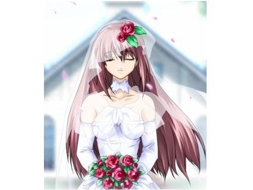 انمي عروس Wedding16