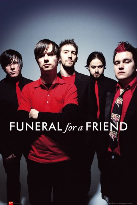Funeral For A Friend Funeral-Friend-