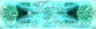 One Shot: Notre Terre Promise (-12) Promiseland
