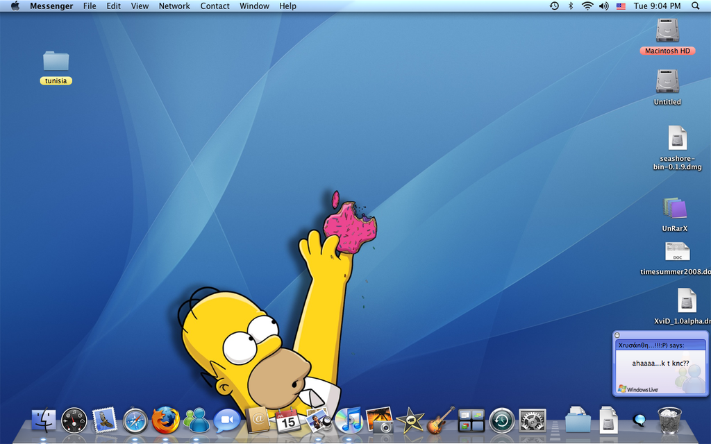 Show your desktop Picture1